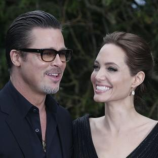 Brad Pitt and Angelina Jolie will reunite on screen in By The Sea