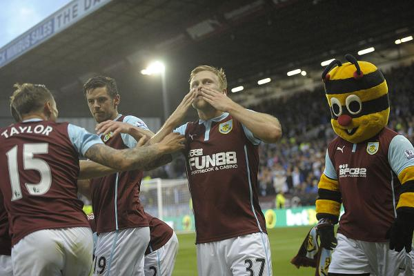 MATCH REPORT: Burnley 1 Chelsea 3