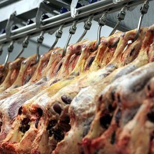 Unison general secretary Dave Prentis said FSA meat inspectors workers to keep the public safe from contaminated produce