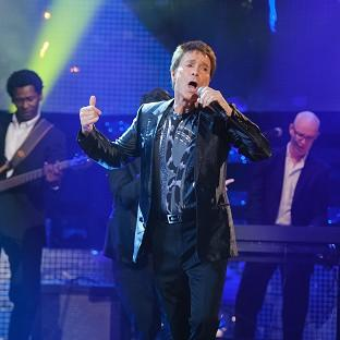 Sir Cliff's 1992 Number 7 hit I Still Believe in You is less than 500 copies off the Top 40