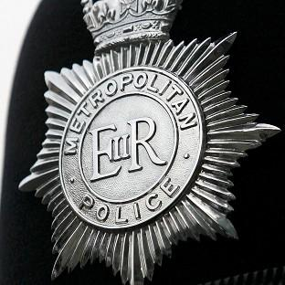 The former PCSO used to work for the Metropolitan Police
