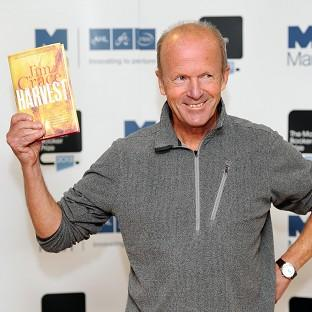 Jim Crace, author of Harvest, has won a prestigious literary prize