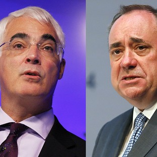 Resounding win for Salmond: poll