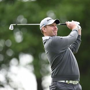 Stephen Gallacher's Ryder Cup fate is in his own hands in Turin