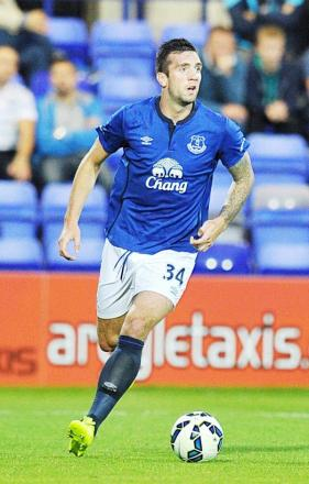 Shane Duffy is on his way to Rovers