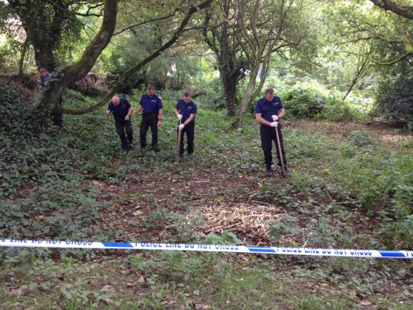 UPDATE: Preston murder probe moves into East Lancashire
