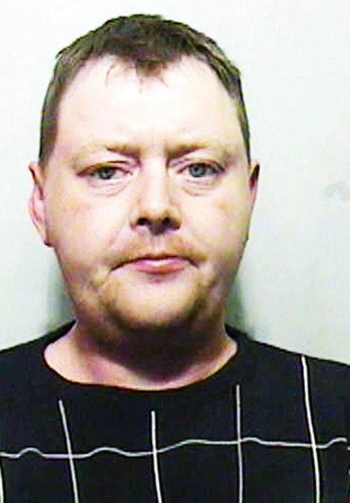 East Lancs criminals brick wrong window in day-time row