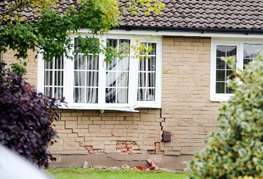 East Lancs man brings pensioner 'back to life' after victim had heart attack and crashed into neighbour's house