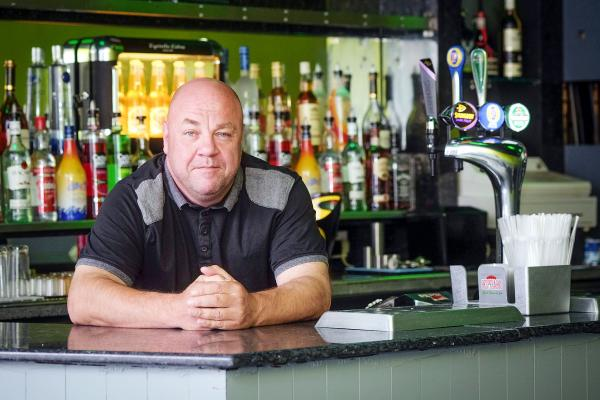 Notorious town centre bar reopens under new management