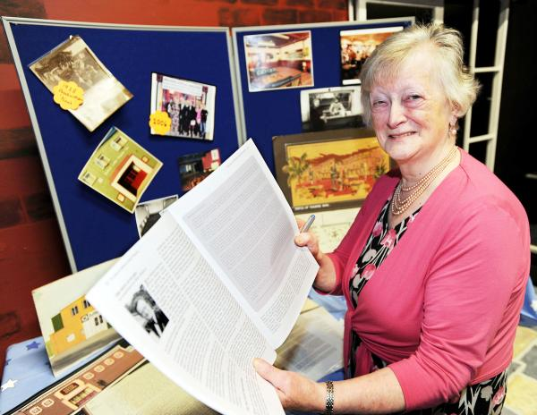 Bolton Little Theatre opens its doors for Heritage Week