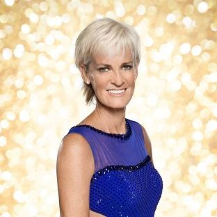 Strictly Come Dancing contestant Judy Murray will be embarrassi