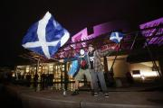 Scotland votes 'no' on independence