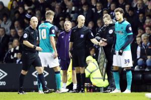 Blackburn Rovers sweating on fitness of top-scorer Rudy Gestede - but captain Grant Hanley is fit
