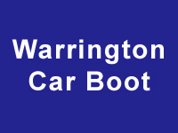Warrington Car Boot