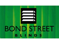 Bond Street Blinds