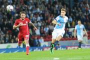 Tom Cairney kicked off the season in style with an opening day equaliser against Cardiff