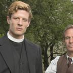 This Is Lancashire: Robson Green: My Grantchester bromance with James Norton