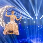 This Is Lancashire: As Strictly's costume designer wins award for her work - we look at some of the best frocks this year