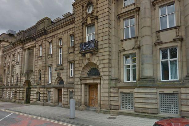 Image result for Blackburn Magistrates
