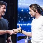 This Is Lancashire: Britain's Got Talent 2016: Viewers couldn't watch as Simon Cowell assisted a crossbow act