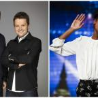 This Is Lancashire: Britain's Got Talent 2016: Ant and Dec hit the golden buzzer for teenager Jasmine Elcock