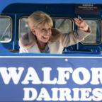 This Is Lancashire: Dame Barbara Windsor makes her final return as Peggy Mitchell in EastEnders