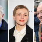 This Is Lancashire: Actress Maxine Peake believes Ken Livingstone's comments were not anti-Semitic