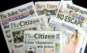 This Is Lancashire is brought to you by 12 local newspapers. Find out more >>>