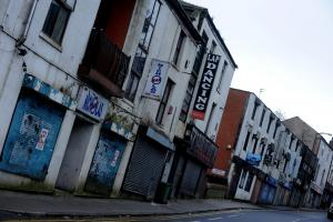 'Shocking statistics' - Town centre among worst in UK for empty shops