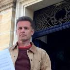 This Is Lancashire: Chris Packham cleared of assault in Malta after 'time-wasting' case thrown out