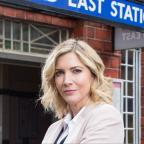 This Is Lancashire: Lisa Faulkner delights fans as she make EastEnders debut