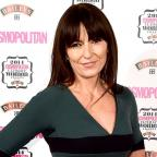This Is Lancashire: Davina McCall: I've cried with doctor convinced I have Alzheimer's like father