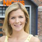 This Is Lancashire: Jane Danson reveals how she struggled with Corrie fame and barely left house