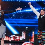 This Is Lancashire: Stern Guinness World Records official steals show on Britain's Got Talent