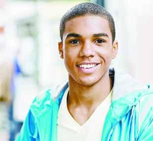 This Is Lancashire: Interview: Lucien Laviscount
