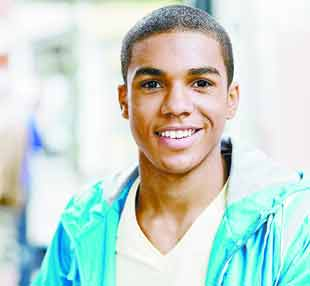 Interview: Lucien Laviscount