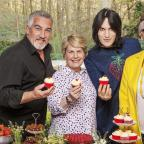 This Is Lancashire: The Great British Bake Off (Love Productions/Channel 4/Mark/Press Association Images)