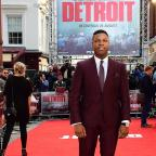 This Is Lancashire: John Boyega: I find it hard to gather my thoughts on Charlottesville violence