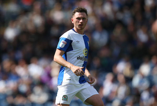 Rovers midfielder Corry Evans named in Northern Ireland squad for upcoming World Cup qualifiers