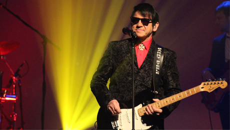 Barry Steele; The Roy Orbison Story 30 Special