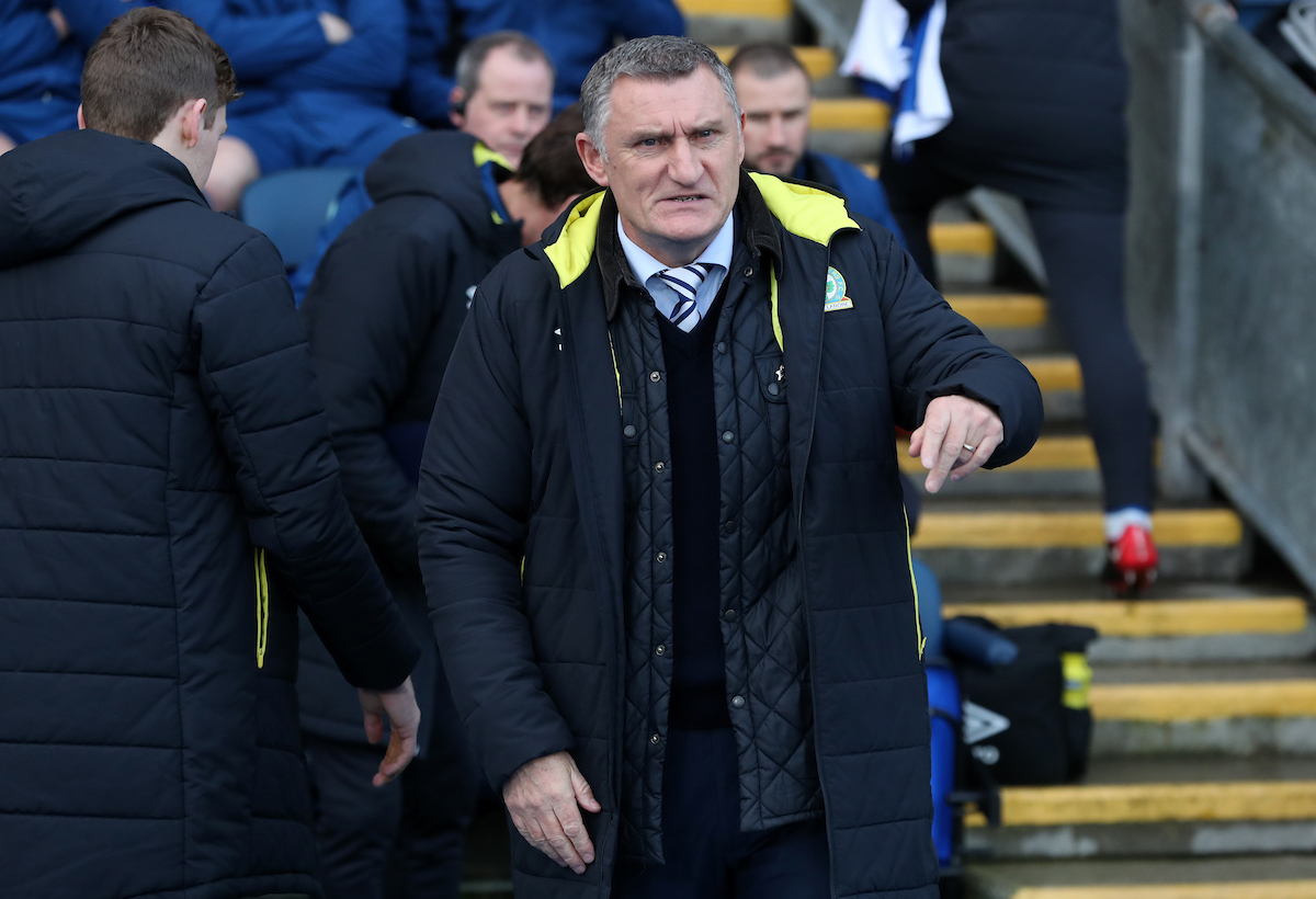 Rovers boss Tony Mowbray is looking to add more individuality to the squad in January