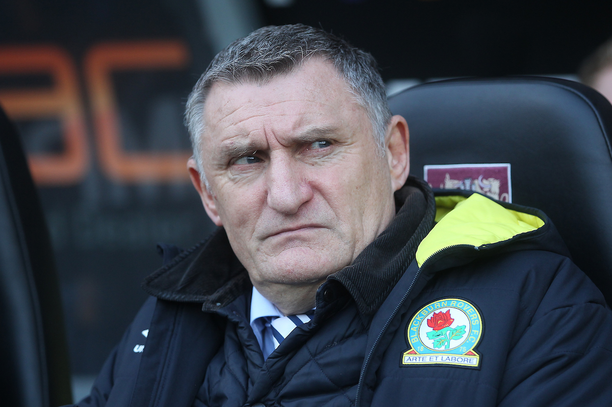 Tony Mowbray is looking to make additions to his squad during the January transfer window