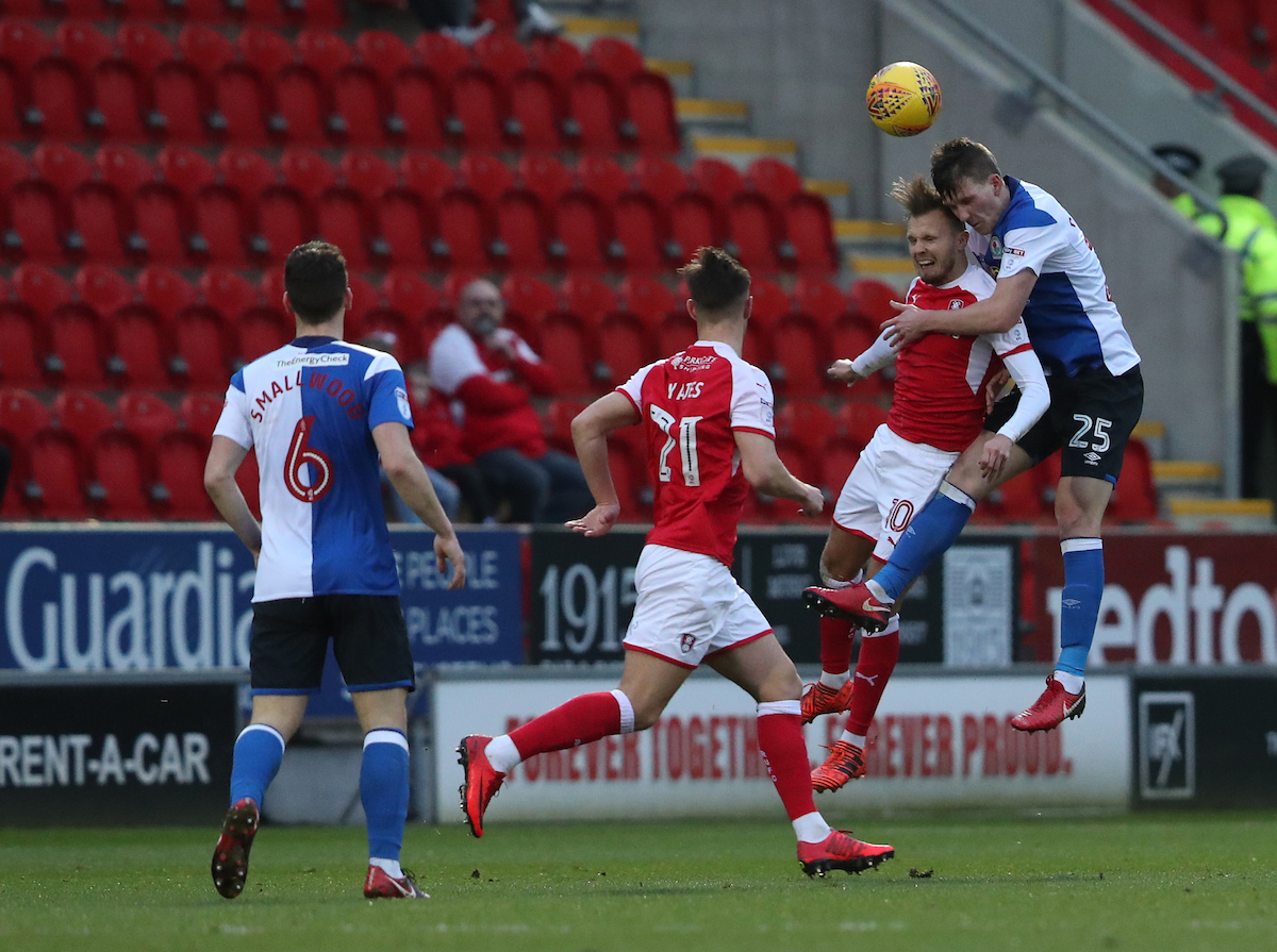 Rotherham United 1 Blackburn Rovers 1: TALKING POINTS