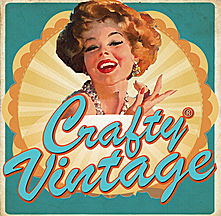 Crafty Vintage at The Storey