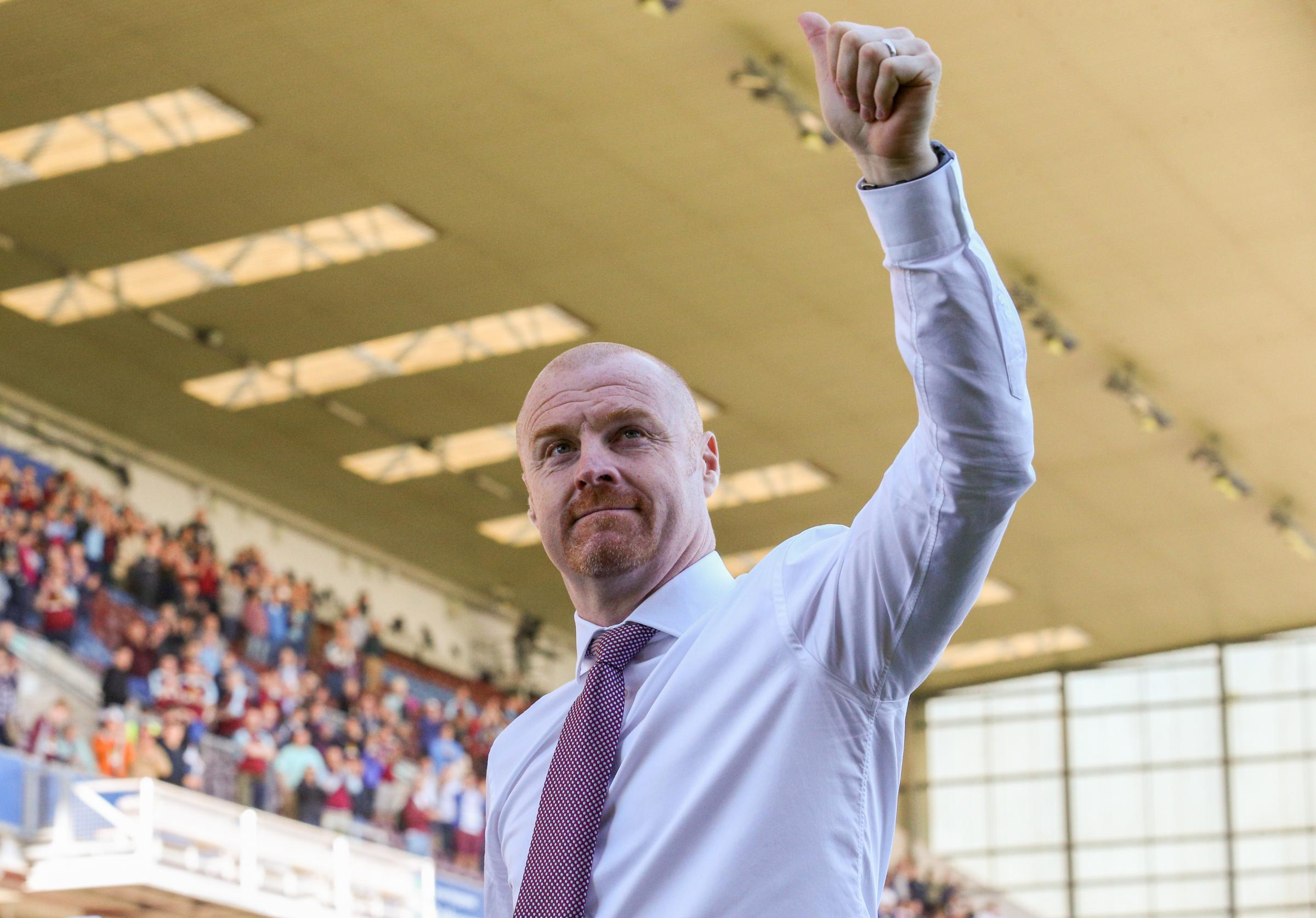 Sean Dyche will focus on quality over quantity this summer