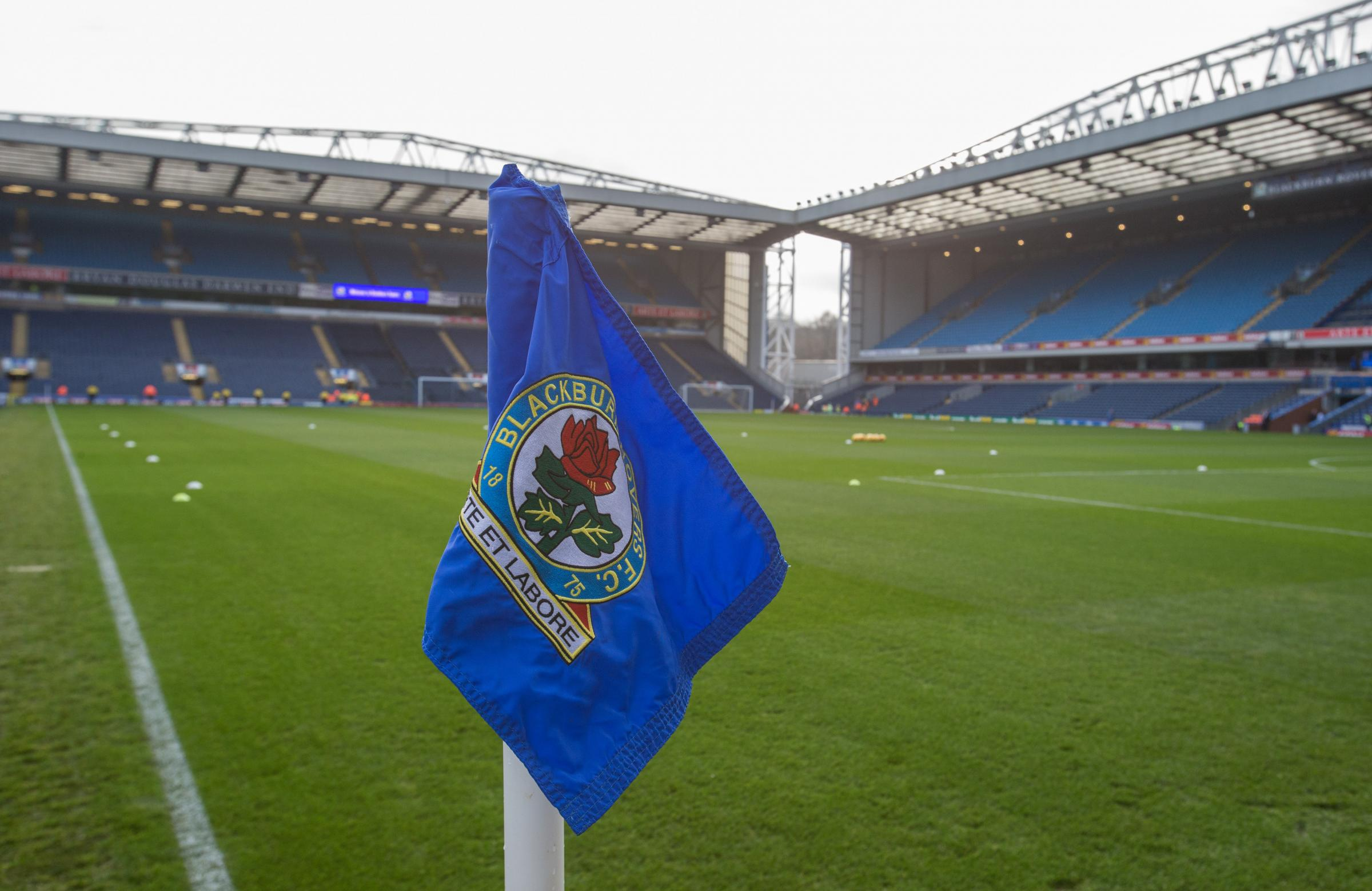Ewood Park, home of Blackburn Rovers