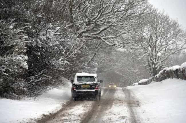 Why forecasters say we are heading for the worst winter in decades