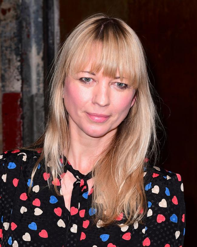 File photo dated 22/10/18 of Sara Cox, who has been confirmed as the successor to Simon Mayo and Jo Whiley on BBC Radio 2 Drivetime after Mayo announced he would be quitting the station. PRESS ASSOCIATION Photo. Issue date: Monday October 29, 2018. Mayo w