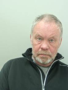 Trevor Howard, who was jailed for 28 months at Preston Crown Court