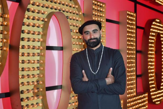 TV: Tez Ilyas makes his debut on 'Live at the Apollo'